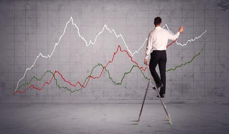 Die MBA-Achterbahn