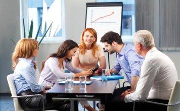 Außerordentlicher Führungserfolg mit Positive Leadership