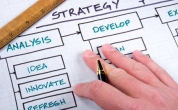 Projektbericht Change Management: Die Kundennähe und Vertriebskraft steigern