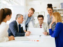 Teams und Management