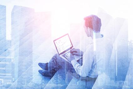 Die Banken im digitalen Wandel: Probleme und Herausforderungen im Online-Banking