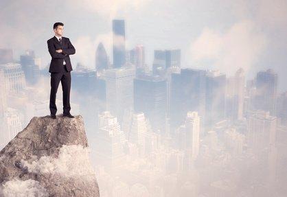 Der richtige Bürostandort für Gründer
