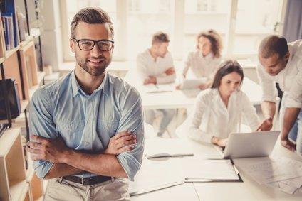 Der MBA bildet einen absehbaren Weg zu einer erfolgreichen Karriere