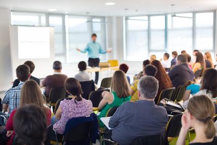 Investment in die Karriere: Weiterbildung