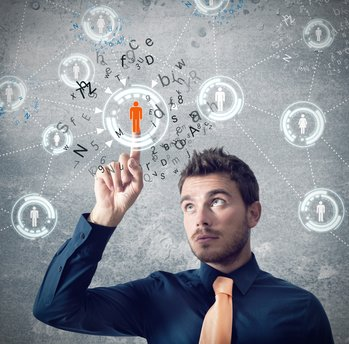 Führung entscheidet im digitalen Zeitalter