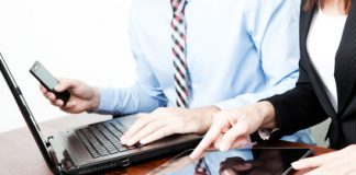 Webseite Berater