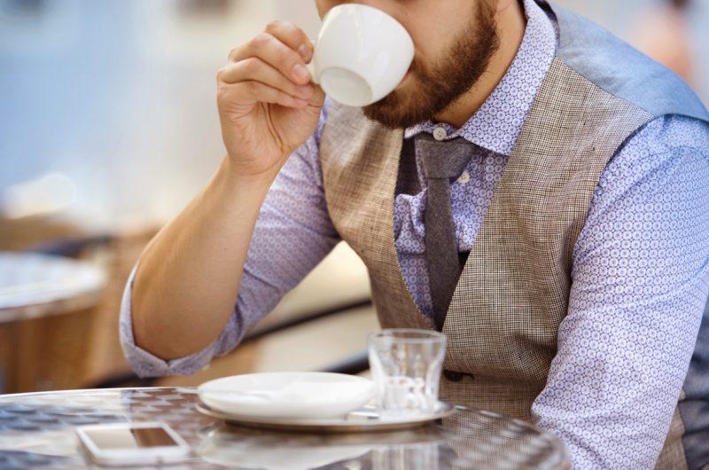 Menschen brauchen Auszeiten – auch Unternehmer