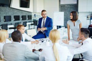 Bedeutung beruflicher Weiterbildung