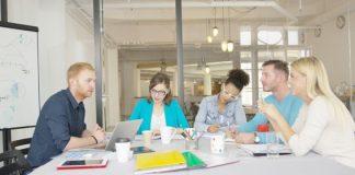 Lerntypen - wesentlich für den Wissenserwerb