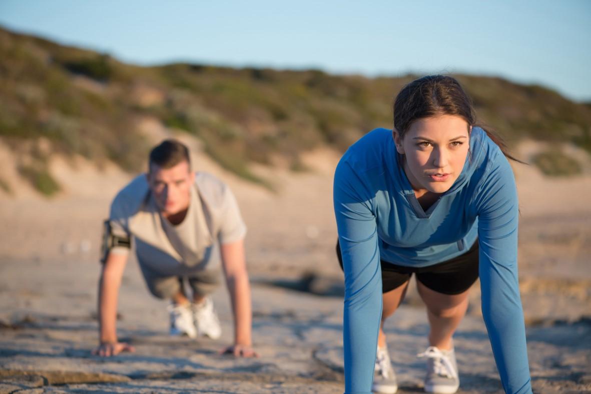 Bewegungspädagogik und Wahrnehmungsarbeit – Fühl dich gut!