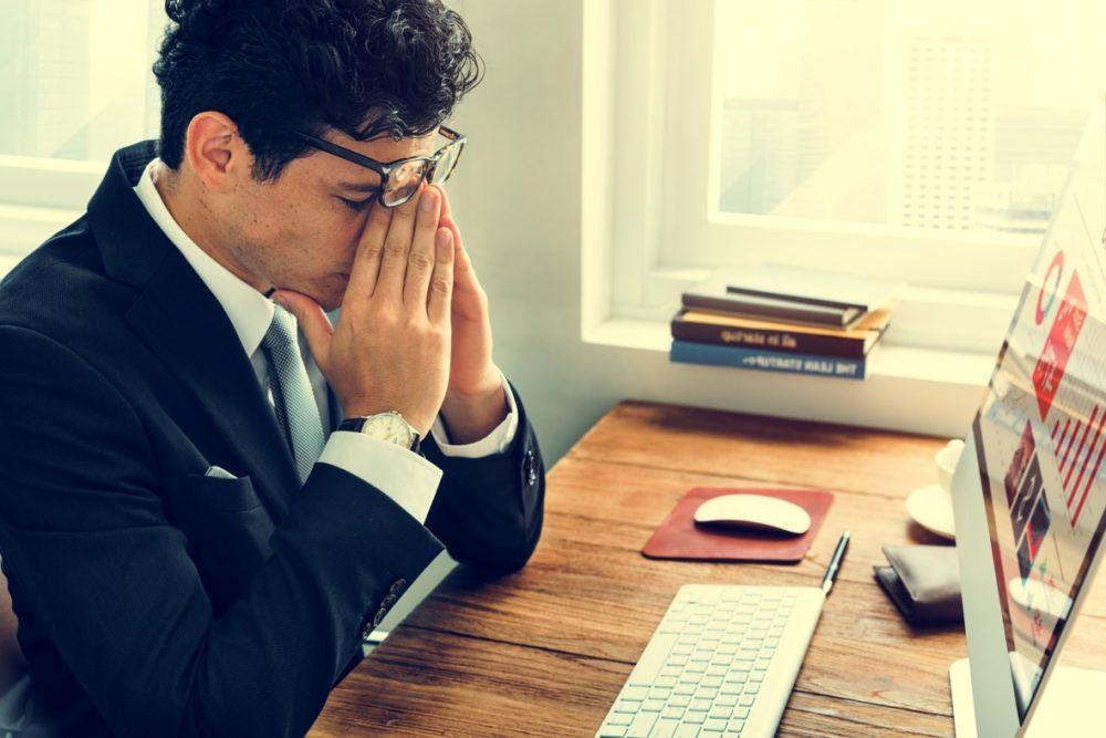 Psychisch belastete Mitarbeiter – eine Herausforderung für Führungskräfte