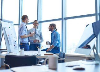Systemische Beratung in Unternehmen