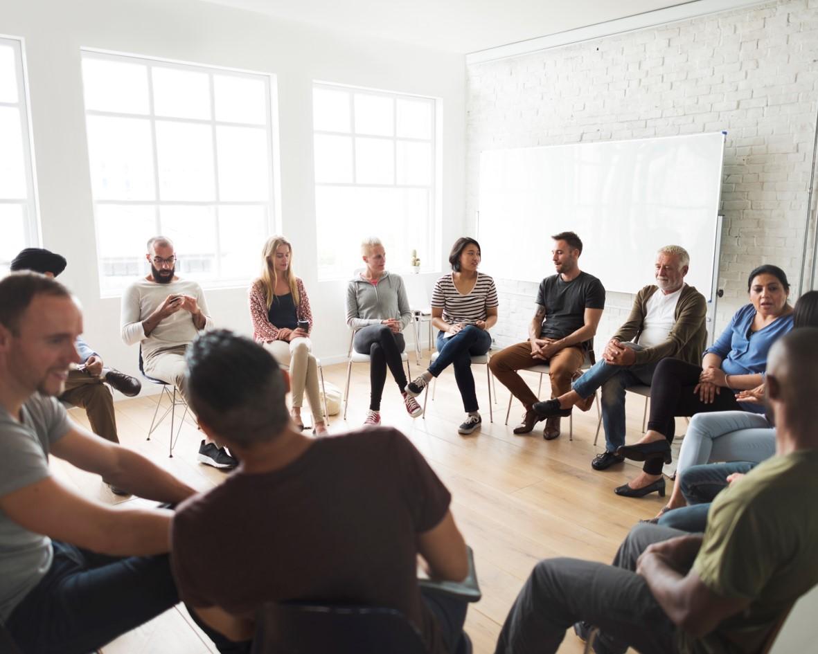 Wie findet man eine geeignete Seminarlocation im Mühlviertel?