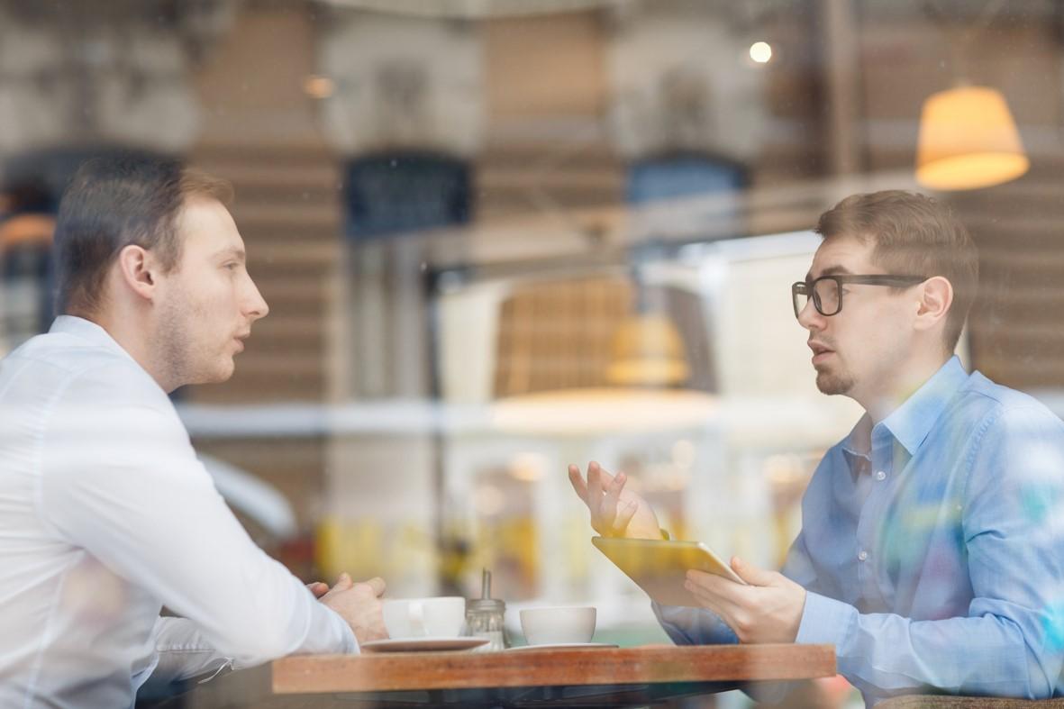 Agile Kommunikation: Gespräche agil führen und visualisieren
