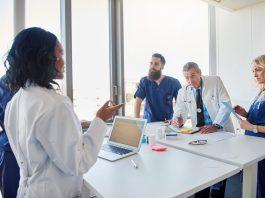 Gehirngerechtes Führen in Krankenhäusern