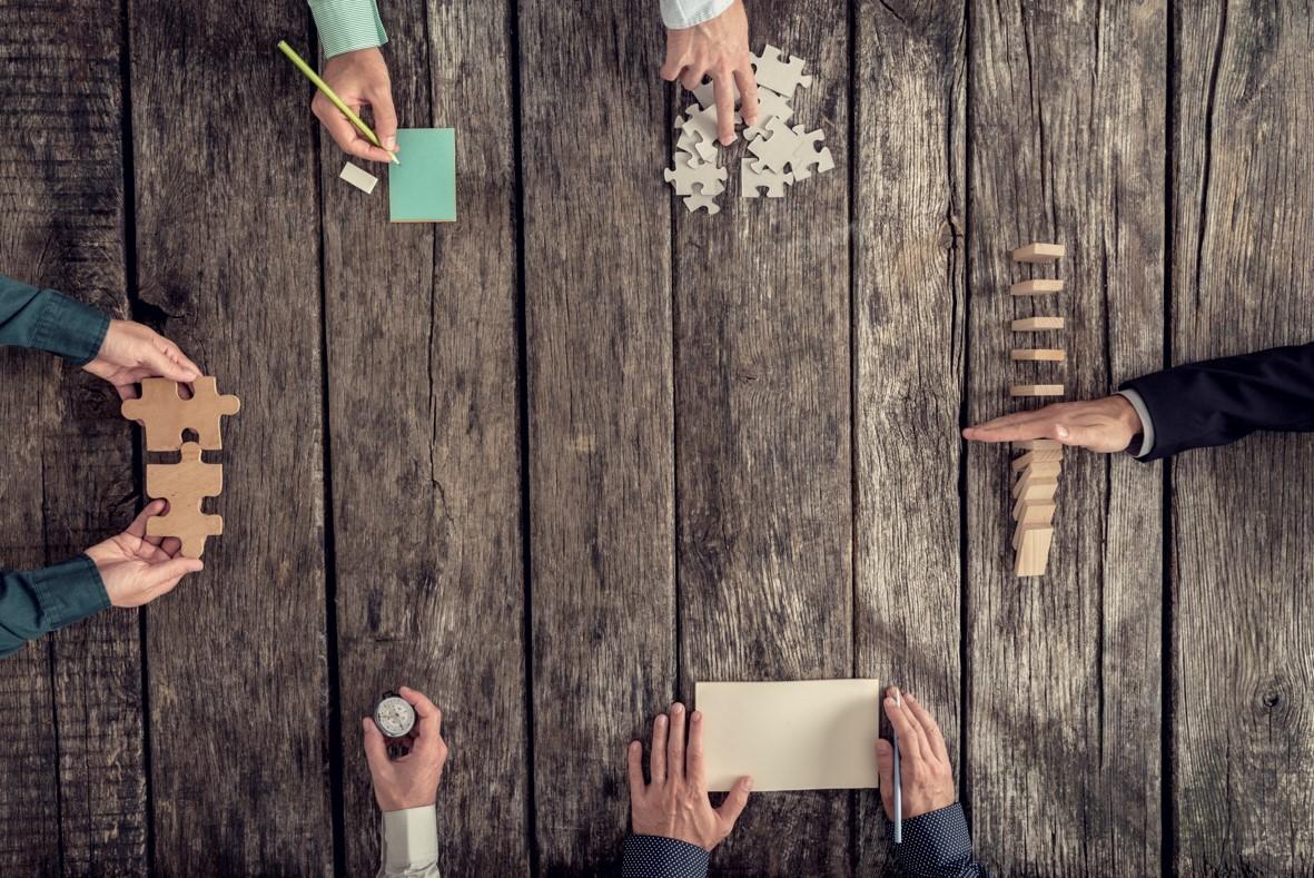 Content Marketing einführen – Viele Schritte für mehr Aufmerksamkeit beim Kunden