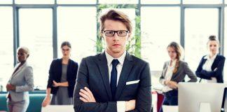 Risiko interne Unternehmensnachfolge