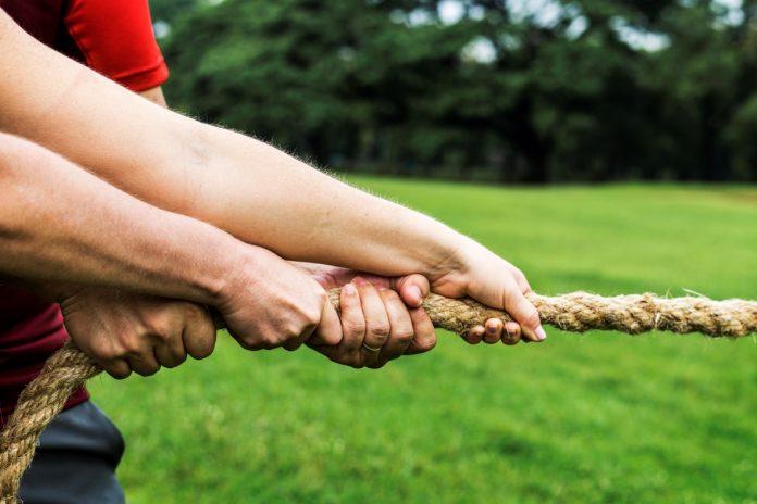 Sinn und Zweck beflügeln die Karriere- und Geschäftsentwicklung