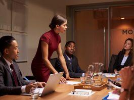 Von mutig bis zielstrebig - 5 Eigenschaften erfolgreicher Frauen