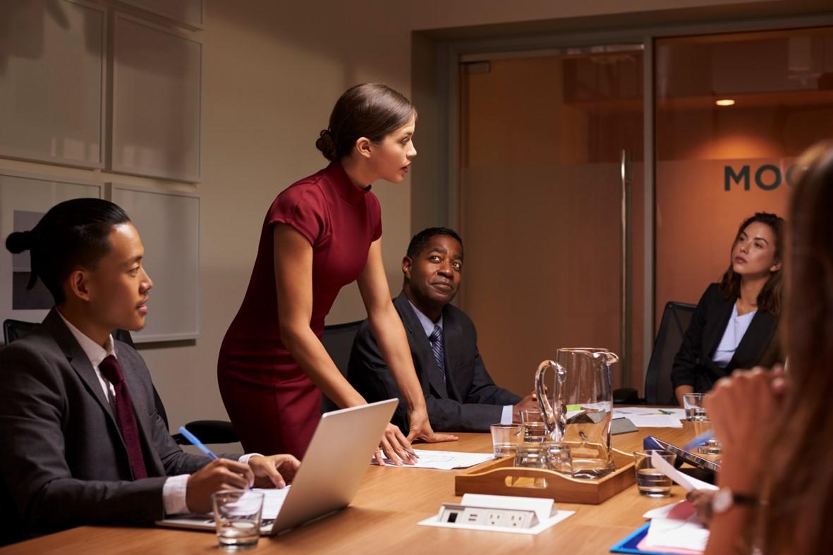 Von mutig bis zielstrebig – 5 Eigenschaften erfolgreicher Frauen