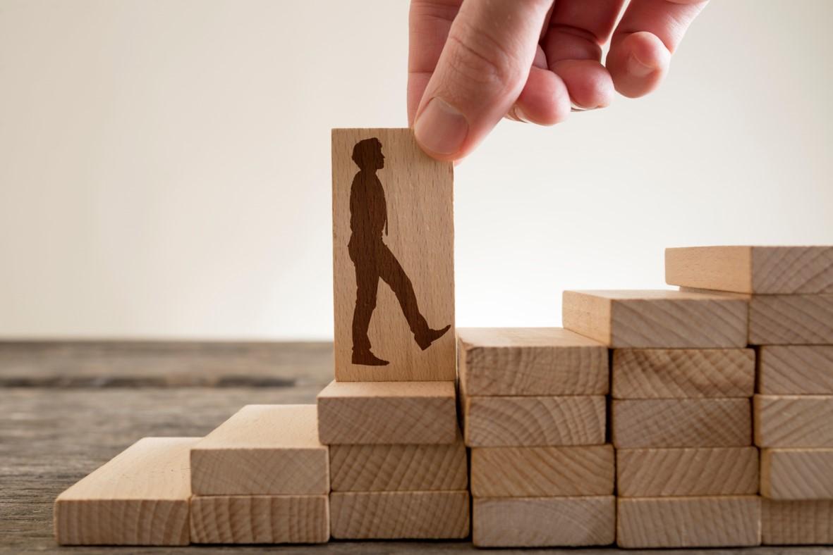 Die DNA des Erfolgs – Welche Bausteine braucht es, um das Fundament zu bilden