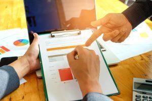 Im Business-Kontext Strategien konsequent und nachhaltig umsetzen