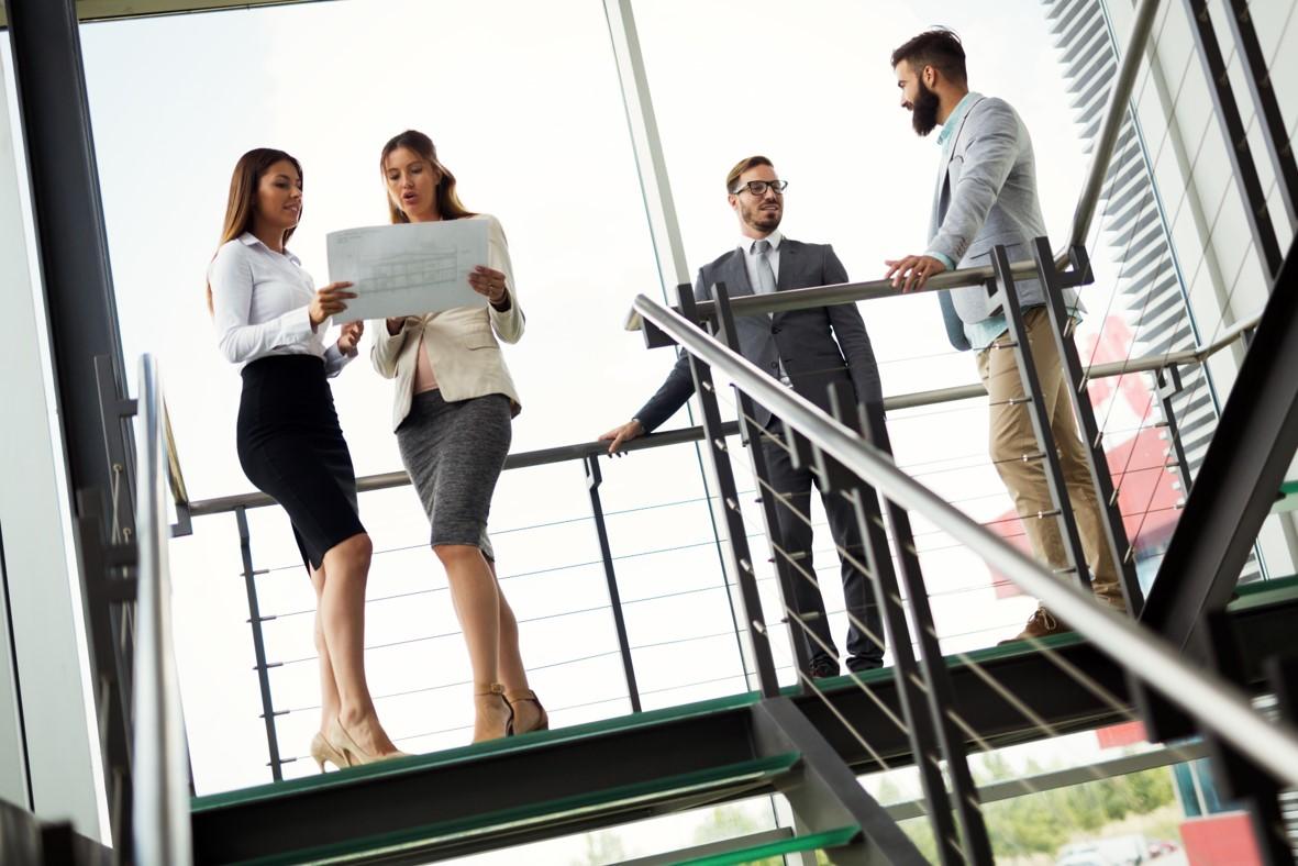 Lean-Management: Die Kultur hinkt der Struktur oft hinterher