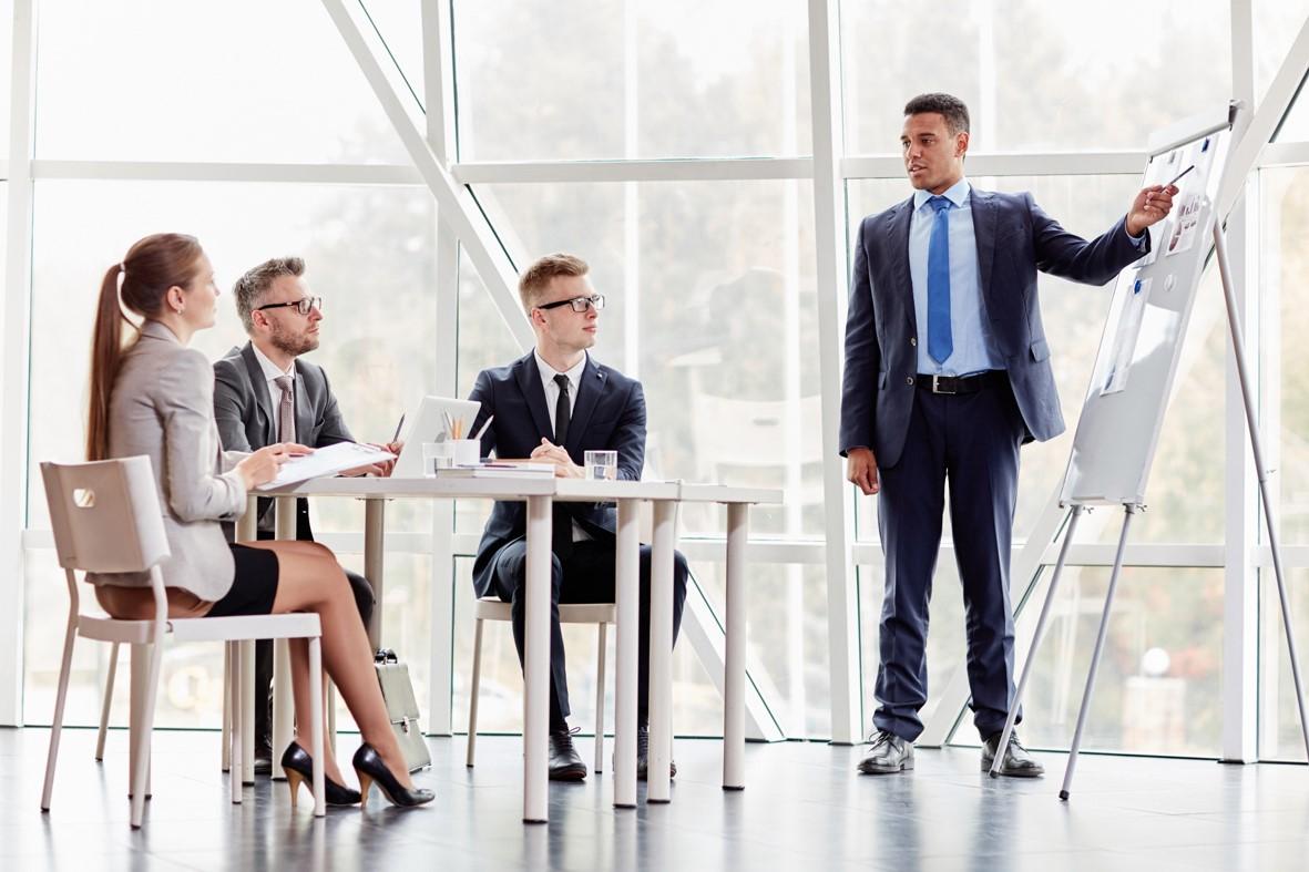 Wie hoch ist der Lean-Reifegrad von Unternehmen?