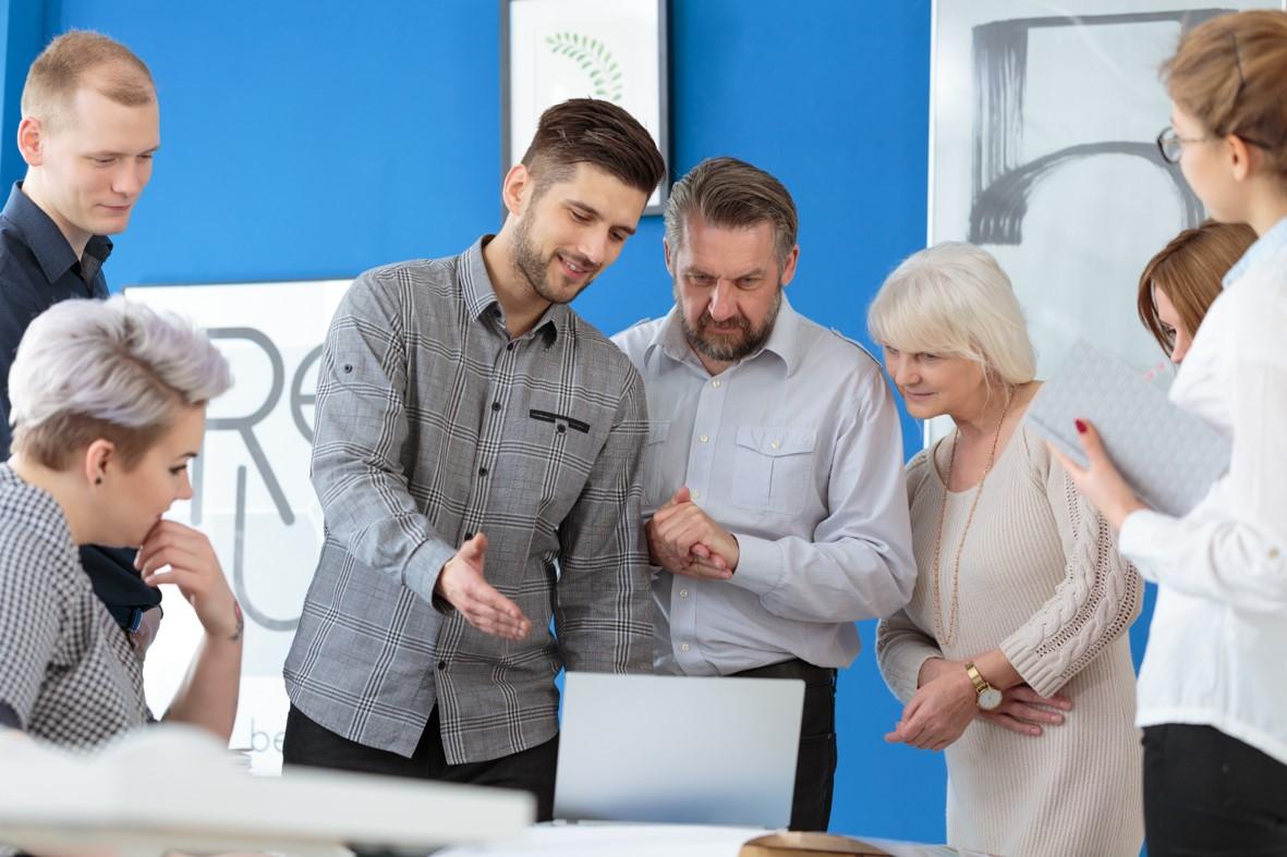 Scrum als innovativste Form des Projekt-Managements sicher erlernen