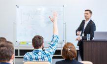 Wie Unternehmen von Mitarbeiterseminaren profitieren