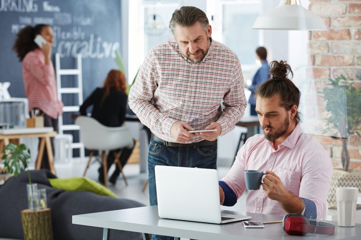 Mentoring: Junge Führungskräfte optimal begleiten