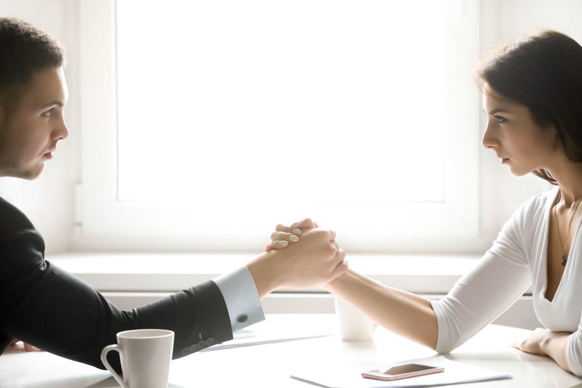 Konflikttypen erkennen – Welche es gibt und was brauchen sie?