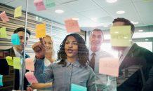 Sanftes Herangehen im Projektmanagement