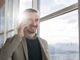 Kundenbegeisterung am Telefon