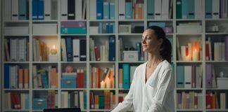 Mindful Leadership Achtsame Führung in einem komplexen Umfeld