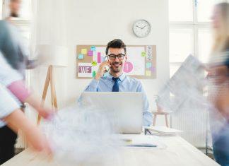 Agiles Management - New Work und die gute alte Kommunikation