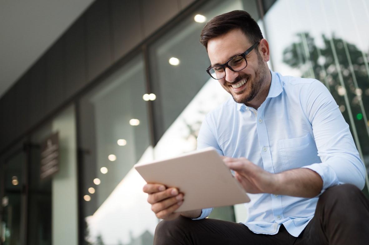 Führung im digitalen Zeitalter – Ein Digital Leader werden