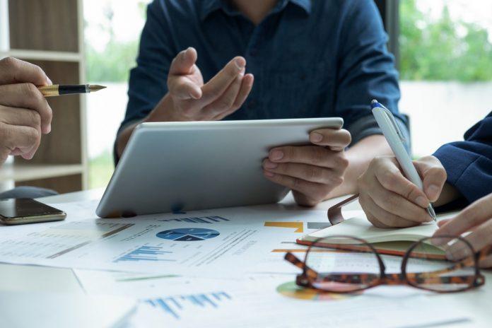 Die Innovationskraft und -geschwindigkeit im Unternehmen erhöhen
