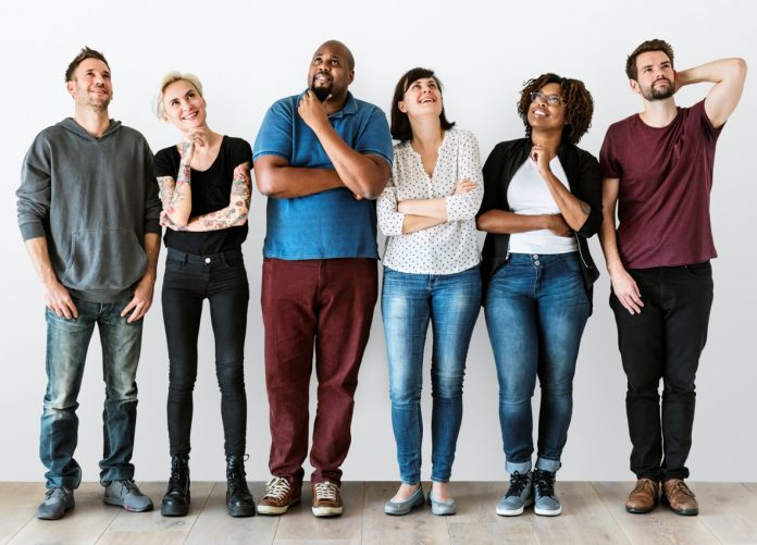 Sprache zwischen natürlichem und grammatischem Geschlecht
