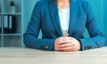 """Berufs- und Karriereziel: """"Führungskraft"""""""