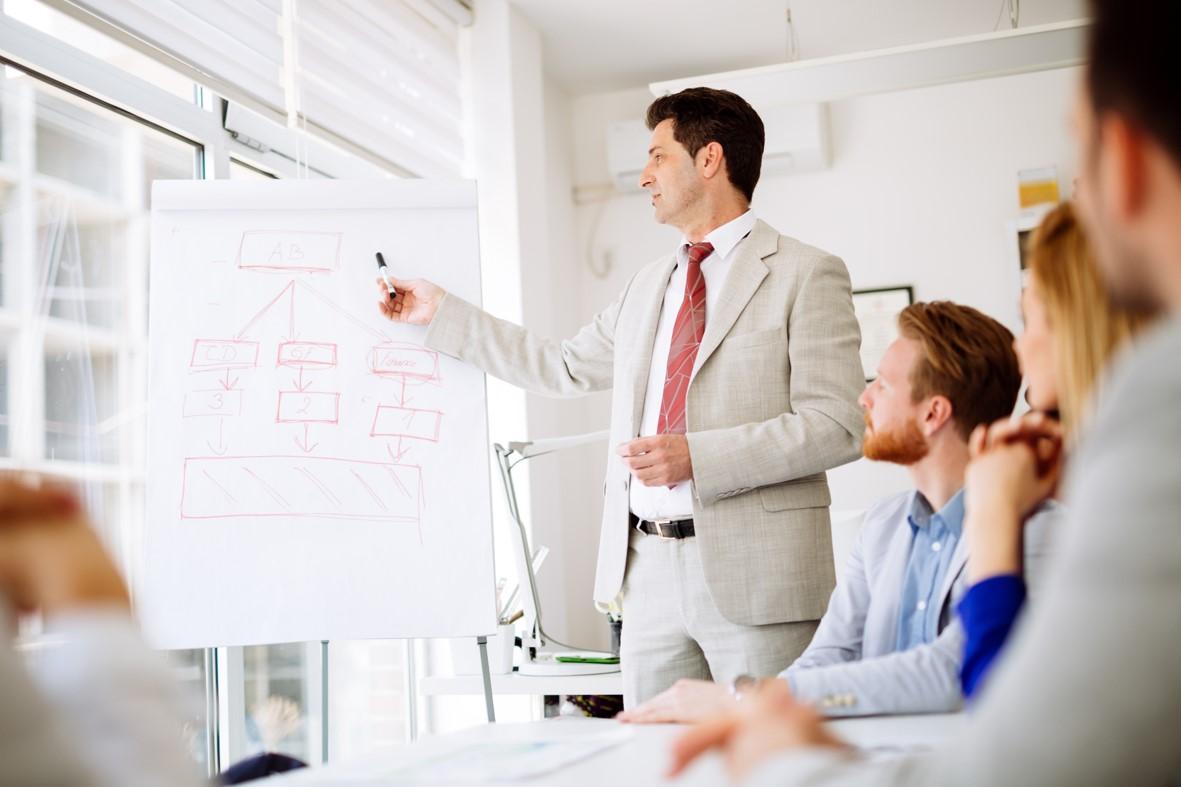 Mit einer Projektmanagement Schulung durchstarten