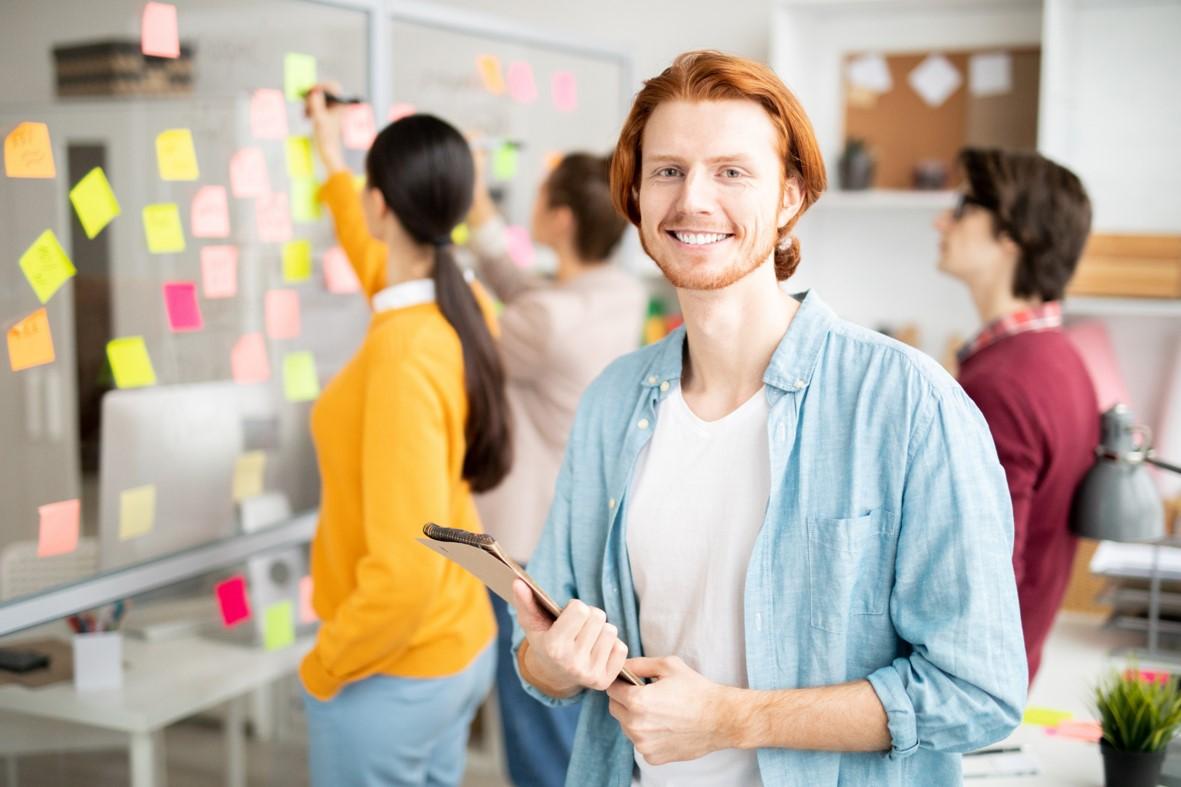 Vertrauen – das Erfolgsrezept in der Mitarbeiterführung