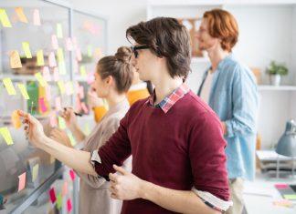 Agile Skalierung und Strategieumsetzung - Die wichtigsten, agilen Prinzipien im Überblick