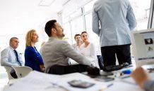Firmeninterner Trainer, Berater oder Coach werden