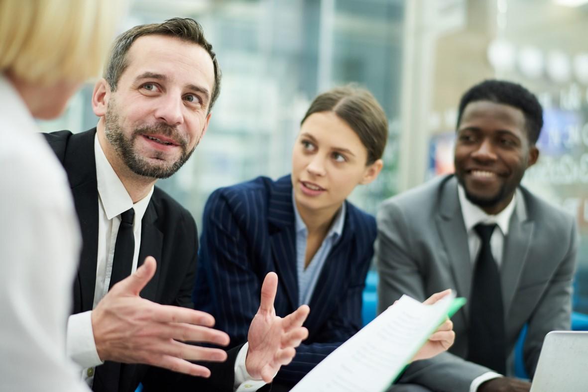 Unternehmenstransformation: So werden Organisationen zukunftsfit in 5 Schritten