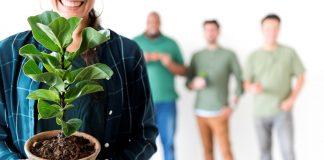 Verantwortung übernehmen als Unternehmensstrategie