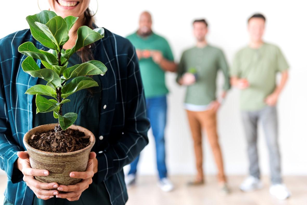 Verantwortung übernehmen als Unternehmensstrategie: Corporate Social Responsibility