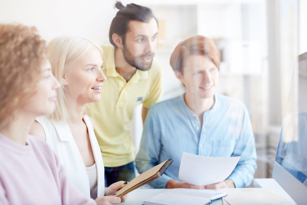 New Work im Unternehmen implementieren