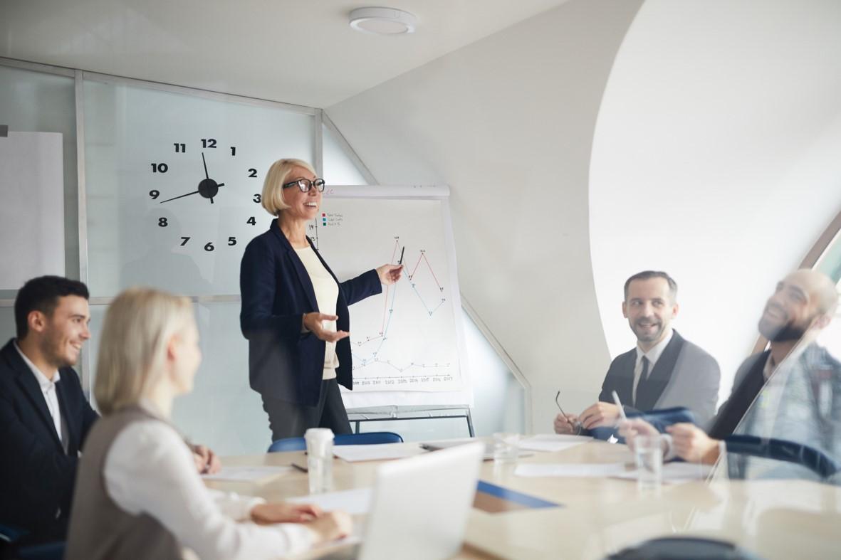 Personaldurchsprache: Anforderungen an Führungskräfte