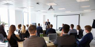 Wie Chefs ihre Mitarbeiter mit Ansprachen so richtig begeistern